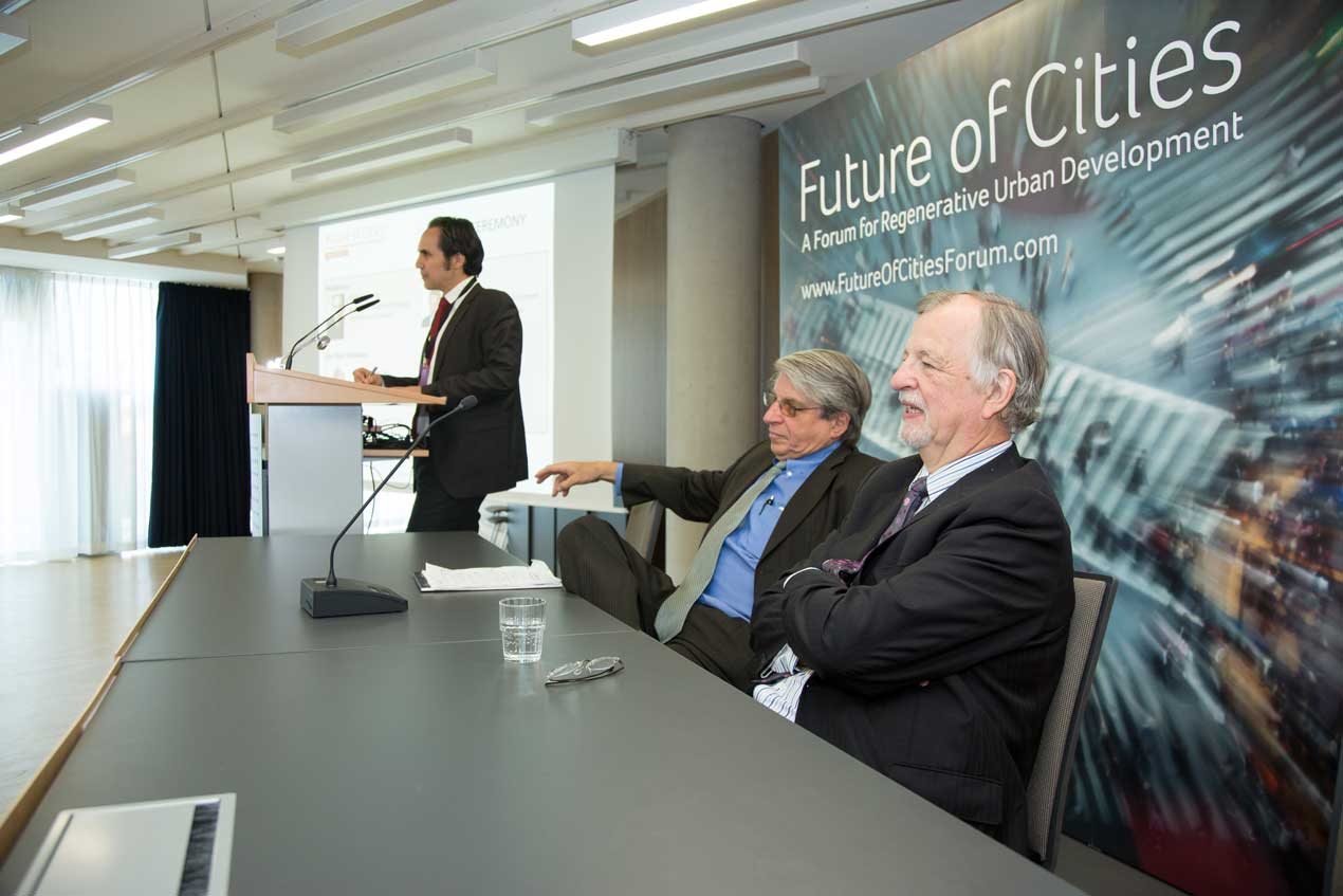 Future of Cities Forum